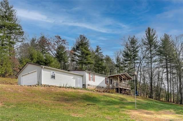 40 Azalea Circle, Marshall, NC 28753 (#3687297) :: Keller Williams Professionals
