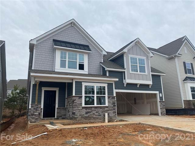 124 Dry Rivers Lane #34, Mooresville, NC 28117 (#3687359) :: MOVE Asheville Realty