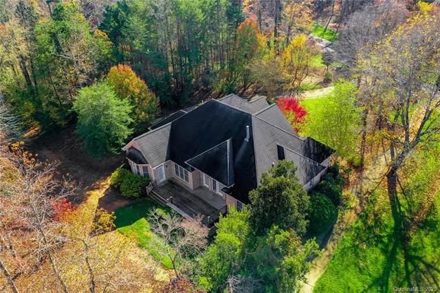105 Yadkin Falls Road, New London, NC 28127 (#3687363) :: Love Real Estate NC/SC