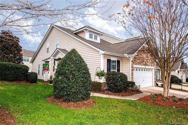 201 Park View Drive #41, Belmont, NC 28012 (#3687439) :: MartinGroup Properties