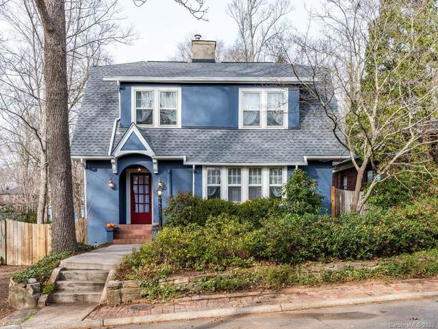 93 Westover Drive, Asheville, NC 28801 (#3687460) :: LKN Elite Realty Group | eXp Realty