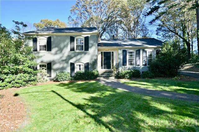 6247 Heritage Place, Charlotte, NC 28210 (#3687665) :: Home and Key Realty