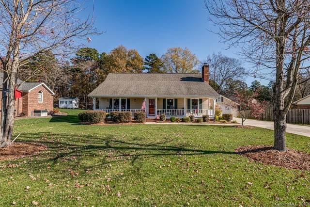 806 Mcgregor Drive NE, Concord, NC 28025 (#3687711) :: LePage Johnson Realty Group, LLC