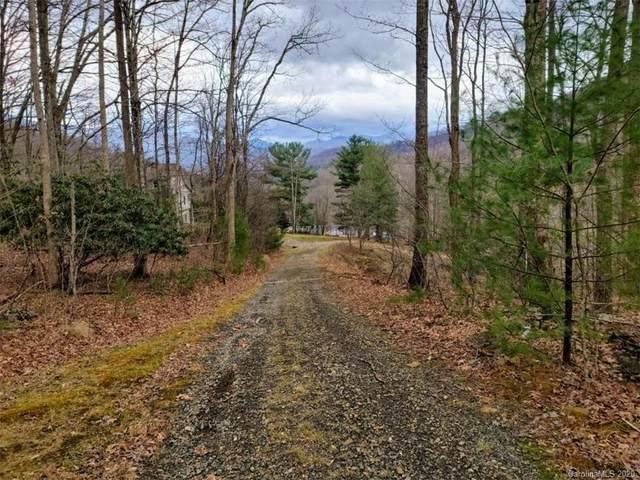 00 Noelle Drive, Burnsville, NC 28714 (MLS #3687772) :: RE/MAX Journey