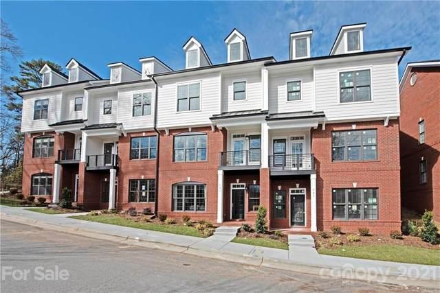 519 Griffith Village Lane #10, Davidson, NC 28036 (#3687806) :: Ann Rudd Group