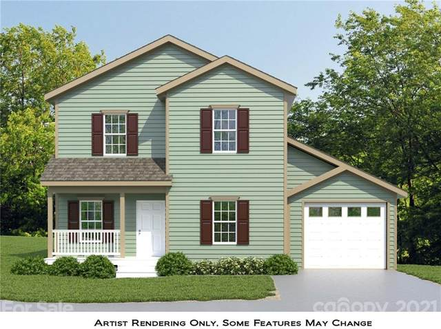 44 Foxberry Drive, Arden, NC 28704 (#3687863) :: Home and Key Realty