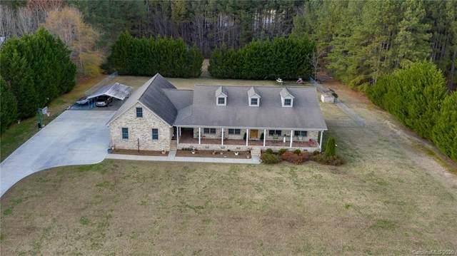 365 Wildlife Club Lane, Taylorsville, NC 28681 (#3687954) :: MartinGroup Properties