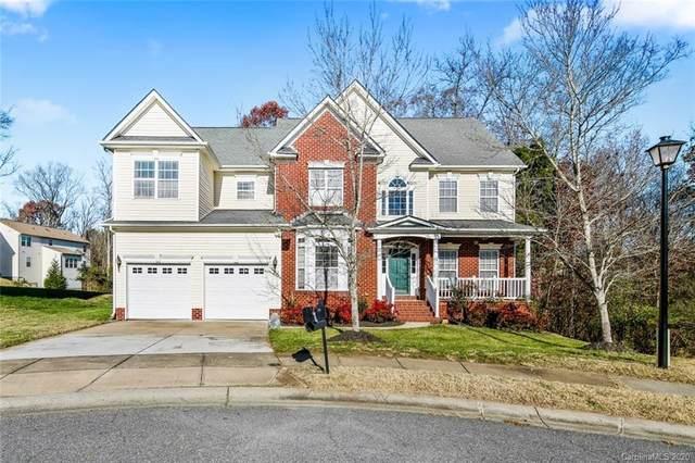 708 Larimer Lane, Charlotte, NC 28262 (#3688026) :: Puma & Associates Realty Inc.