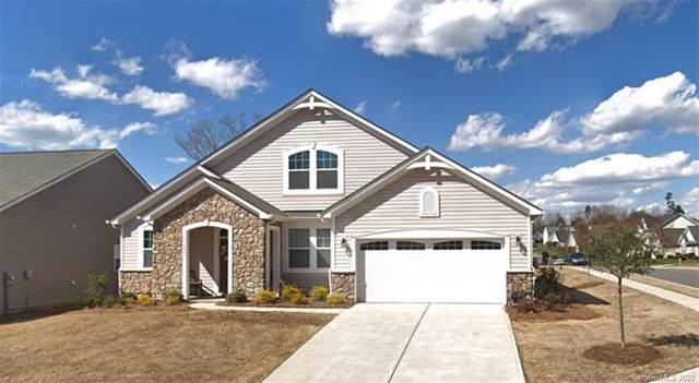 11445 Allen A Brown Road, Charlotte, NC 28269 (#3688038) :: LePage Johnson Realty Group, LLC