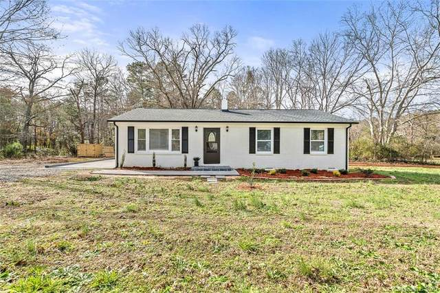 1023 Alexis High Shoals Road, Dallas, NC 28034 (#3688050) :: LePage Johnson Realty Group, LLC