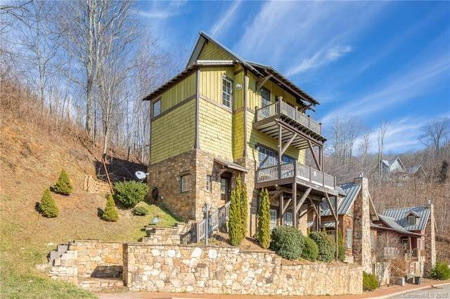 95 Breakaway Trail South, Mars Hill, NC 28754 (#3688118) :: LePage Johnson Realty Group, LLC