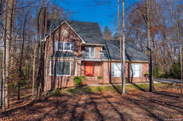 130 Chippewa Trail, China Grove, NC 28023 (#3688137) :: Ann Rudd Group