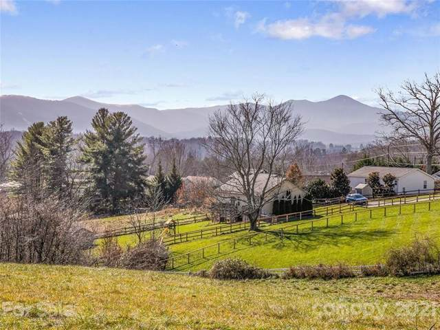 99999 N Bear Creek Road, Asheville, NC 28806 (#3688485) :: TeamHeidi®