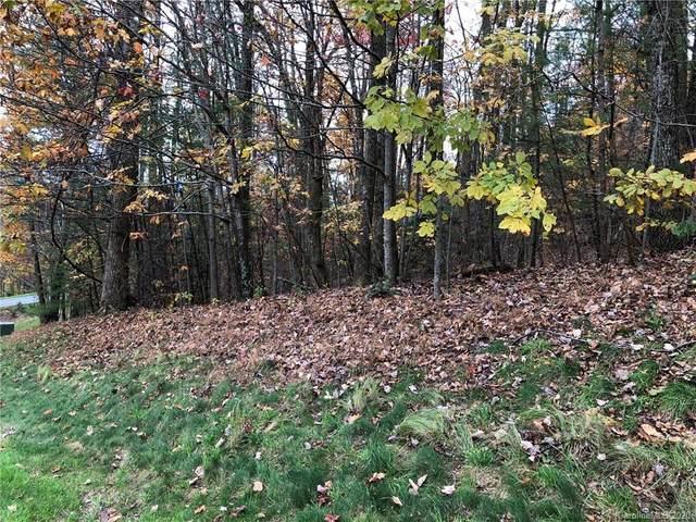 203 Bent Pine Trace, Hendersonville, NC 28739 (#3688488) :: NC Mountain Brokers, LLC