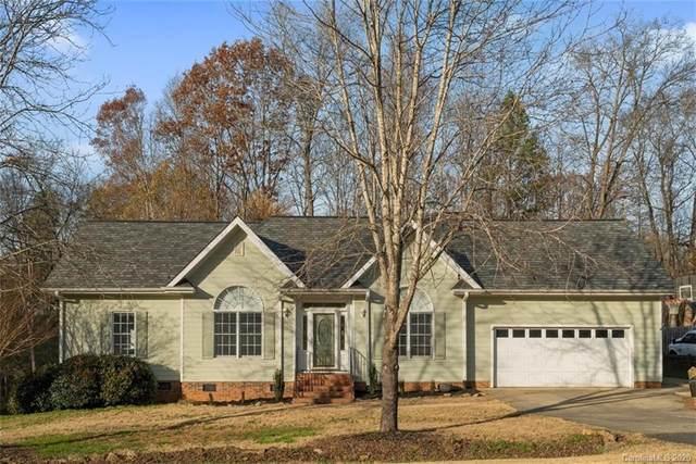 410 Mariah Street, Fort Mill, SC 29715 (#3688623) :: MartinGroup Properties