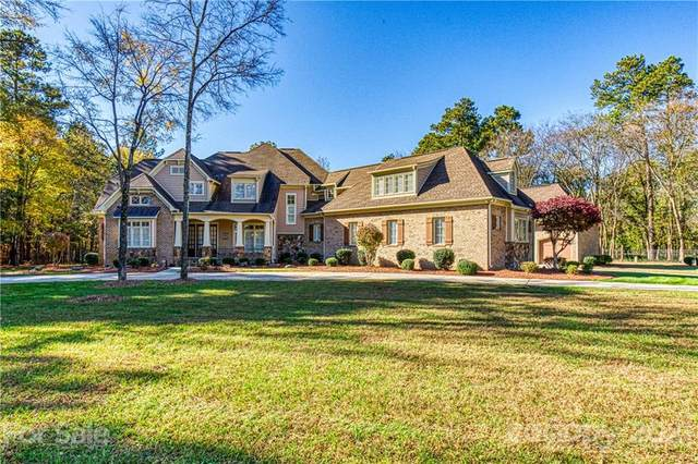 10000 Sweetleaf Place, Charlotte, NC 28278 (#3688648) :: The Snipes Team | Keller Williams Fort Mill