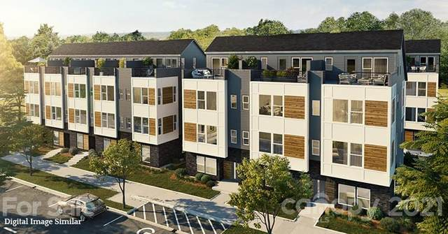 2024 Bryant Park Drive #30, Charlotte, NC 28208 (#3688681) :: High Performance Real Estate Advisors