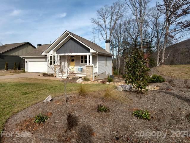 60 Buckhorn Gap Road, Biltmore Lake, NC 28715 (#3688684) :: The Ordan Reider Group at Allen Tate