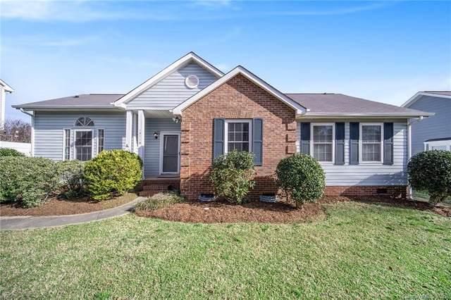 13118 Indian Hills Lane, Charlotte, NC 28278 (#3688738) :: Ann Rudd Group