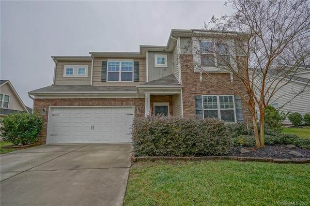 6111 Berewick Commons Parkway, Charlotte, NC 28278 (#3689097) :: MOVE Asheville Realty