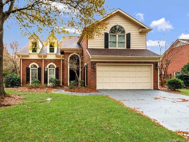 7021 Walton Heath Lane, Charlotte, NC 28277 (#3689104) :: LePage Johnson Realty Group, LLC