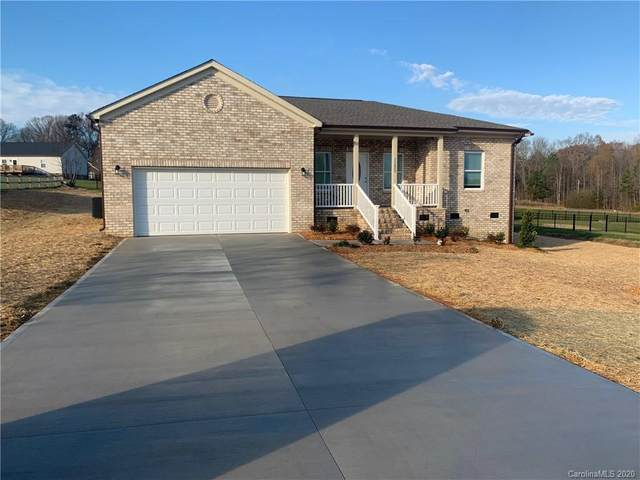17620 Mistybrook Lane, Locust, NC 28097 (#3689185) :: Ann Rudd Group