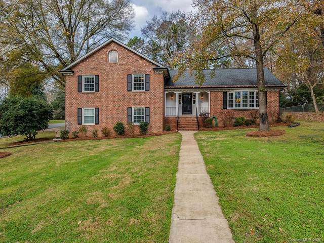 2301 Seth Thomas Road, Charlotte, NC 28210 (#3689337) :: Puma & Associates Realty Inc.