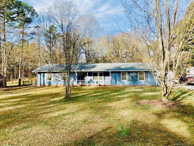 2004 Waverly Drive, Monroe, NC 28112 (#3689436) :: Love Real Estate NC/SC