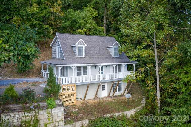 320 Blueberry Lane, Maggie Valley, NC 28751 (#3689503) :: Bigach2Follow with Keller Williams Realty
