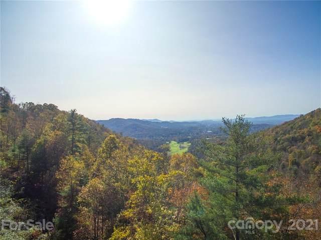 27 Villa Nova Drive #5, Asheville, NC 28804 (#3689525) :: Mossy Oak Properties Land and Luxury