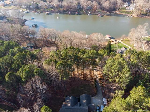 6881 Summer Hill Drive, Denver, NC 28037 (#3689535) :: Ann Rudd Group