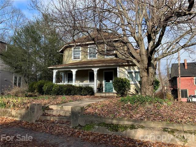 36 Bearden Avenue, Asheville, NC 28801 (#3689648) :: TeamHeidi®