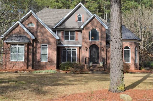 109 Antioch Plantation Drive, Matthews, NC 28104 (#3689673) :: LePage Johnson Realty Group, LLC
