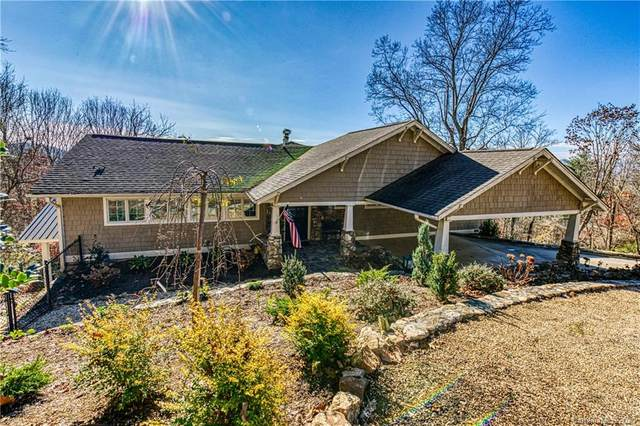 399 N Griffing Boulevard, Asheville, NC 28804 (#3689773) :: LePage Johnson Realty Group, LLC