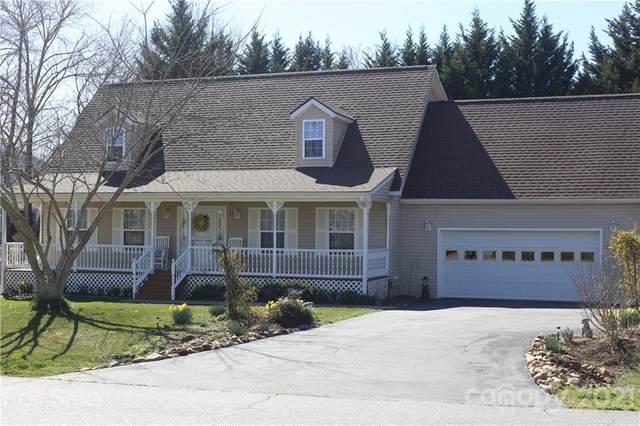44 Eden Glen Road, Black Mountain, NC 28711 (#3689822) :: Carver Pressley, REALTORS®