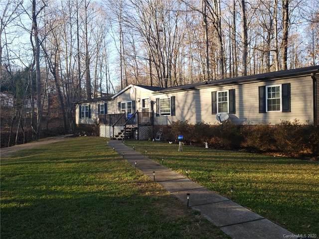 485 Willow Oaks Drive #68, China Grove, NC 28023 (#3690033) :: MartinGroup Properties
