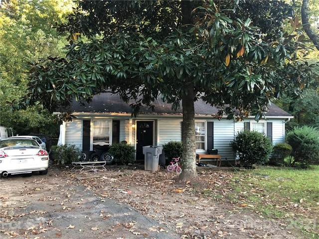 6620 Willow Spring Road, Charlotte, NC 28215 (#3690171) :: MartinGroup Properties