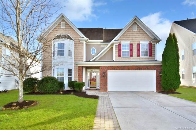 10931 Trout Creek Place, Davidson, NC 28036 (#3690191) :: Miller Realty Group