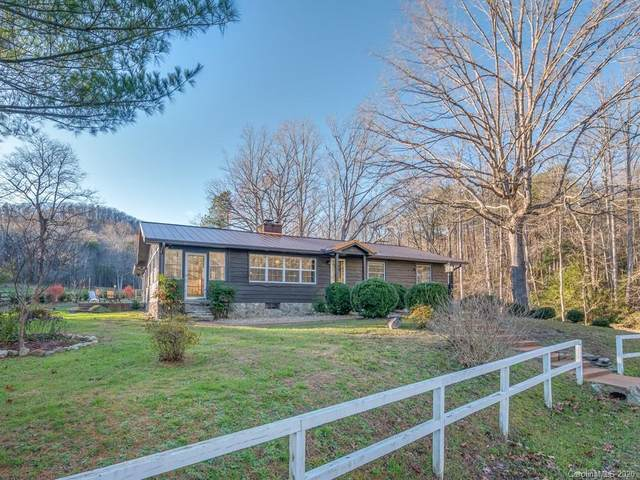 1901 W Lakeshore Drive, Landrum, SC 29356 (#3690264) :: MOVE Asheville Realty