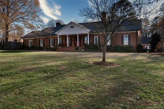 106 E Boyd Street, Maiden, NC 28650 (#3690269) :: LePage Johnson Realty Group, LLC