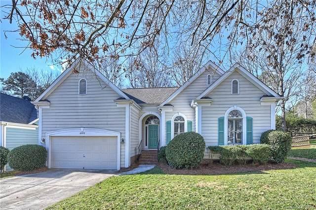 6223 Rosebriar Lane, Charlotte, NC 28277 (#3690373) :: LePage Johnson Realty Group, LLC