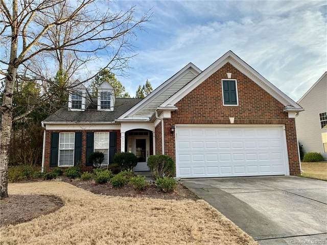 9305 Kestral Ridge Drive, Charlotte, NC 28269 (#3690430) :: The Premier Team at RE/MAX Executive Realty