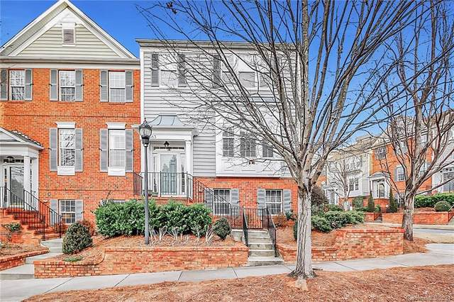 14563 Durant Boulevard #14563, Charlotte, NC 28277 (#3690507) :: LePage Johnson Realty Group, LLC