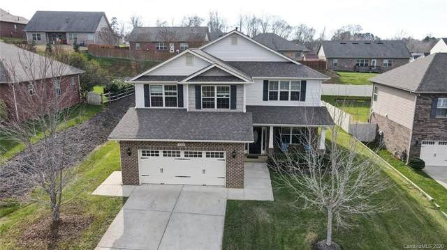 7264 Bradberry Lane, Denver, NC 28037 (#3690550) :: LePage Johnson Realty Group, LLC