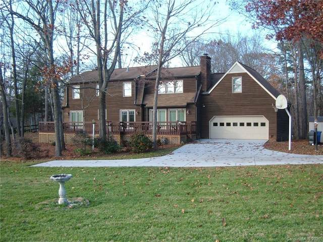 624 Woodberry Drive, Mooresville, NC 28115 (#3690551) :: Ann Rudd Group