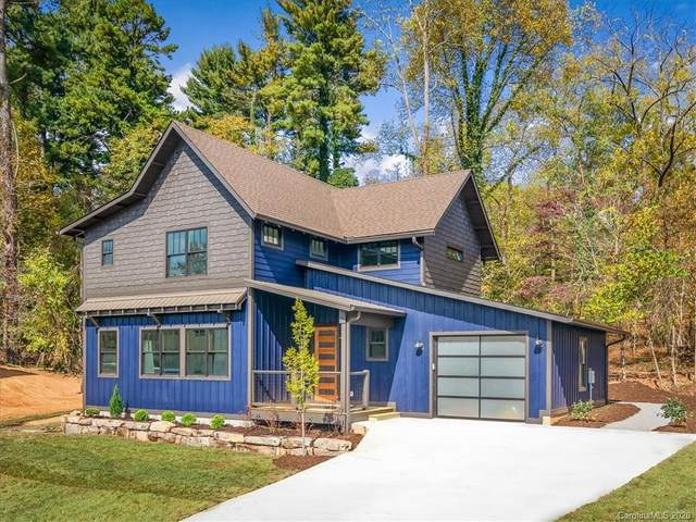 76 Malvern Walk, Asheville, NC 28806 (#3690564) :: Stephen Cooley Real Estate Group