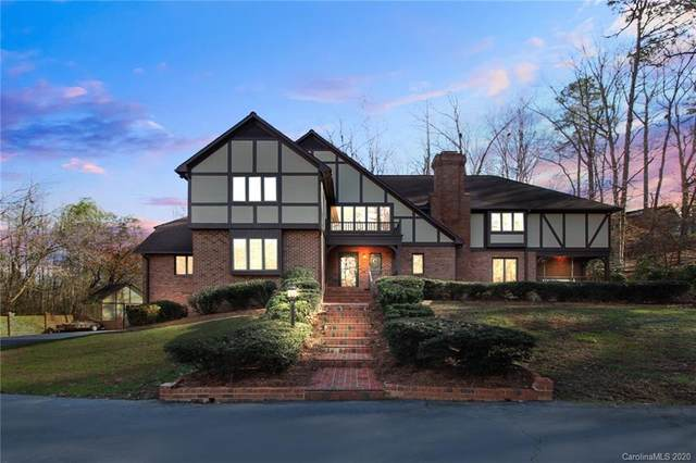 122 Overbrook Drive, Concord, NC 28025 (#3690575) :: BluAxis Realty