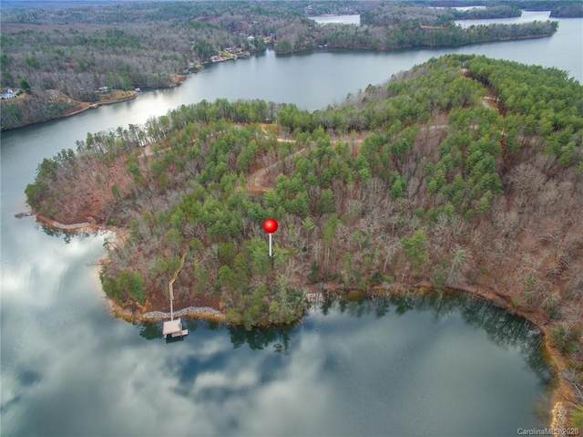 V/L Crest View Drive #108, Nebo, NC 28761 (#3690688) :: Stephen Cooley Real Estate Group