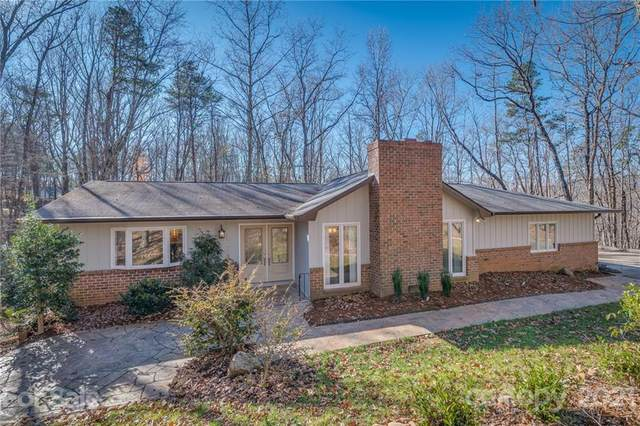 105 Oak Lane, Columbus, NC 28722 (#3690752) :: Lake Wylie Realty