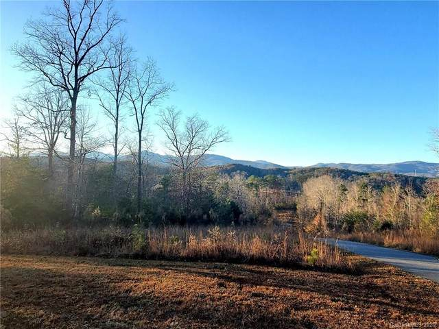 0 Peddlers Way Lot 61, Rutherfordton, NC 28139 (#3690773) :: The Allen Team